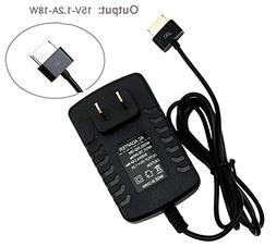 18W 15V 1.2A Charger Power Supply Adapter Cord for ASUS Vivo