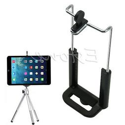 1/4 Screw Clip Bracket Mount Holder To Camera Tripod For 8 I