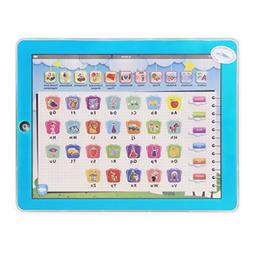 11 in 1 Multifunction Smart Touch Pad Toys Baby Child Electr