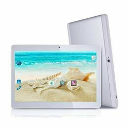"""10.1"""" inch 8GB+256GB Tablet PC Computer Laptop Android 8.1 M"""