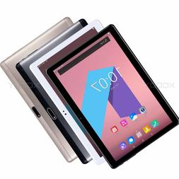 10.1'' Android 7.0 4G LTE Tablet PC Octa Core 32GB Dual SIM