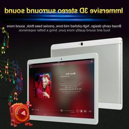 """10.1"""" Google Tablet PC Android 7.0 Quad Core 10 Inch HD WIFI"""