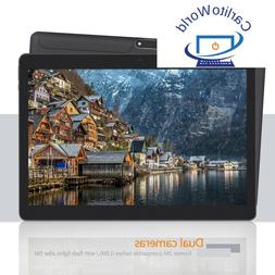 Yuntab 10.1 inch Android 5.1 Tablet PC Quad-Core