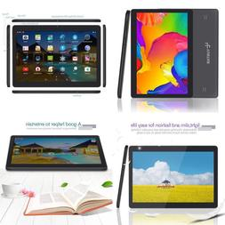 YUNTAB 10.1 inch Tablet Android 5.1 WiFi Unlocked 3G Phone T