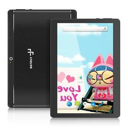 10.1 inch Tablet Android 5.1 GPS Quad Core 1280X800 IPS Blue