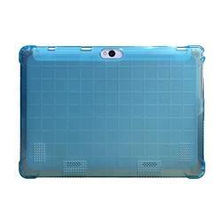 Transwon 10.1 Shockproof Case Compatible with YELLYOUTH 10,