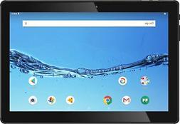 "DigiLand - 10.1"" - Tablet - 32GB - Black"