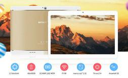 """10.1'' Tablet PC Android 5.1 4Core 10"""" Inch HD WIFI 2 SIM 3G"""
