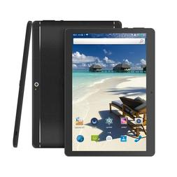 10.1'' Tablet PC Android6.0 Octa Core 4G RAM 64G ROM HD WIFI