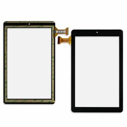"""10.1"""" Touch Screen Digitizer Glass with Tape For RCA RCT6K03"""