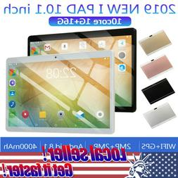 10.1Inch Tablet Android 8.1 1GB+ 16G Ten Octa-Core Dual SIM
