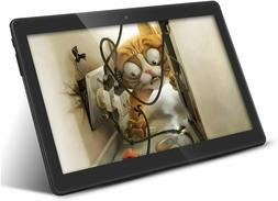 10 inch Android 8.1 Tablet PC G Phablet with Dual Sim Card S