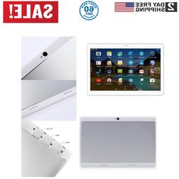 10 Inch android Tablet Octa Core 4GB RAM 64GB ROM with SIM C