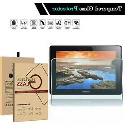 "For 10"" Lenovo Tab/YOGA/ThinkPad tablet - Tempered Glass Scr"