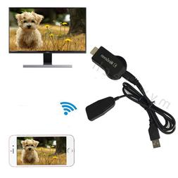 1080P HDMI AV Adapter Cable Video Cord for Samsung Galaxy Ta