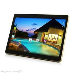 10inch Tablet PC 1GB RAM 16GB ROM Android 4.4 WIFI 3G WCDMA