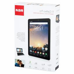 RCA 11 Galileo Pro Tablet. 32 GB, 11.5 inches. Brand new.