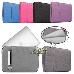 """For 11"""" RCA Galileo/Maven/Cambio Carry Laptop Sleeve Pouch C"""