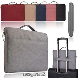 "For 11"" RCA Galileo/Maven/Cambio Carry Laptop Sleeve Noteboo"
