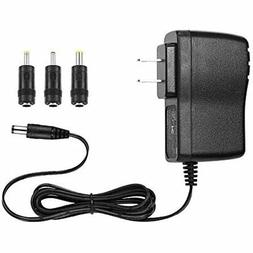12V AC DC Adapter Power Supply Compatible Brother Edge Label