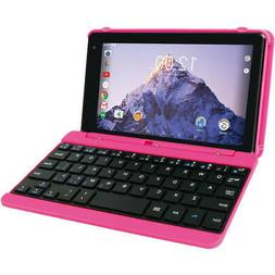 2 in 1 Tablet Laptop 7 Touchscreen 16GB With Keyboard Androi