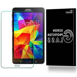 2-PACK  Samsung Galaxy Tablet Screen Protector Tempered Glas