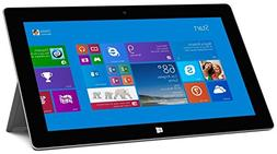 """2018 Microsoft Surface 2 Tablet 10.6"""" 1080P LCD Touchscreen"""