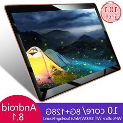 2019 10 inch <font><b>tablet</b></font> PC 3G 4G LTE Android