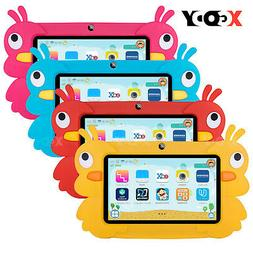 """XGODY 2019 Android 8.1 7"""" 16GB Quad Core Kids Children Table"""