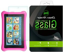 Tempered Glass Screen Protector for Fire 7 Kids Edition Tabl