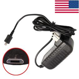 2A Micro USB Wall Charger Adapter Power Supply for Lenovo Id