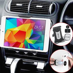 2in1 CD Slot Magnetic Car Mount Holder for iPad Tablet iPhon
