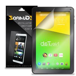 2X EZguardz Screen Protector Cover 2X For Dragon Touch A1 /
