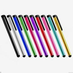 30 Metal Universal Stylus Touch Pens For Ipad Android Tablet