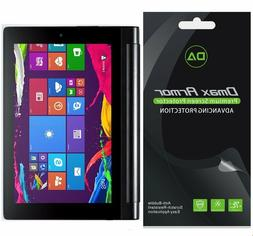 3-Pack Dmax Armor HD Clear Screen Protector for Lenovo Yoga