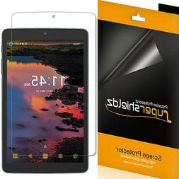 3X Supershieldz for Alcatel A30 Tablet 8 Inch Clear Screen P
