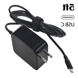 45W AC Adapter Charger Cord For Lenovo ThinkPad X1 tablet Yo