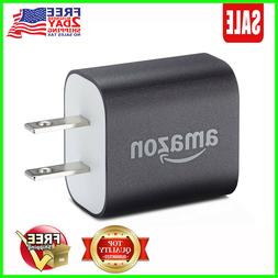 Amazon 5W USB Official OEM Charger and Power Adapter for Fir