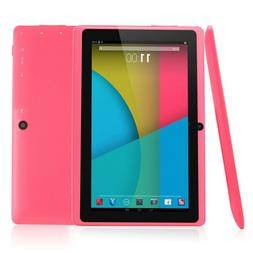 7.0 Inch Android Tablet Quad Core 4GB Rom Wifi Bluetooth GPS