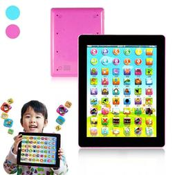 """7.7"""" Kid Multifunction Learning Touch Tablet Pad Computer Ed"""