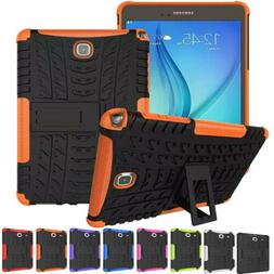 "7"" 8"" 9.7"" 10.1"" Rugged Tablet Cover Heavy Duty Case For Sam"