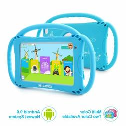 7 Android Kids Tablet for Kid Learning Tablet Parental Contr
