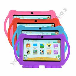 XGODY 7'' For Kids Android 8.1 Tablet PC Bluetooth 1+16GB Qu