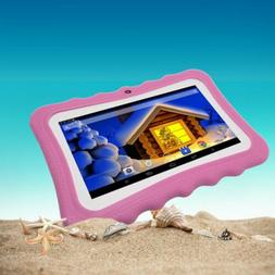 """7"""" Inch 2Channel Kids Tablet PC Android 4.4 WiFi Bluetooth 8"""