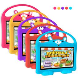 7 inch quad core hd tablet