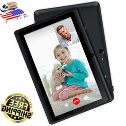 Dragon Touch 7 inch Tablet, Android 9.0 Pie, Quad-Core Proce