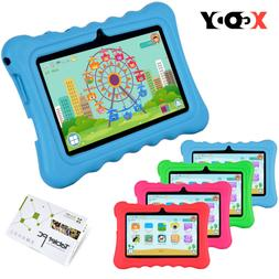 7 quad core android tablet pc hd