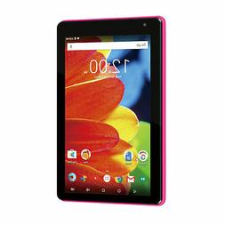 "7"" Tablet 16GB Quad Core Wifi Bluetooth Touchscreen Android"