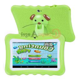 """7"""" Tablet PC 8GB Android 6.0 Wifi Quad Core Educational Apps"""