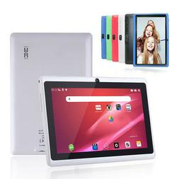 """7"""" Tablet PC 8GB Android Wifi Quad Core Educational Appst Gi"""